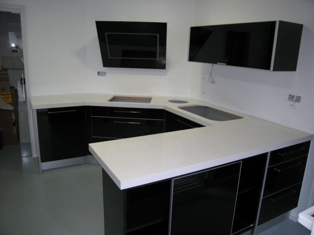 Cocina — modelo 2