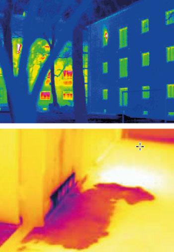 Imagenes termográficas